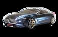 2017 BMW 8시리즈 컨셉트