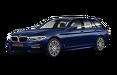 2017 BMW 5시리즈 왜건