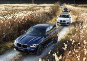 [시승기] BMW 뉴 X3 '달리고 서고, 차원이 다른 기본기'