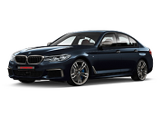 2018 BMW 5시리즈 세단