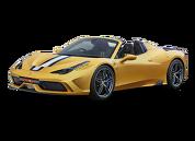 2015 페라리 458 스페치알레 A