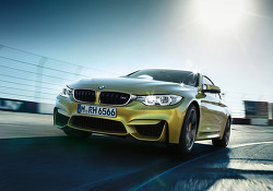 2016 BMW M4 쿠페