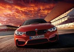 2018 BMW M4 쿠페
