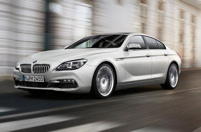 BMW 6시리즈 쿠페 관련 이미지