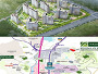 삼성이 선택 모델하우스 문의 폭주 913세대 '동탄2신도시 3차 푸르지오' 동호수 지정 선착순 분양