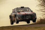 WRC 최초 한국인 드라이버를 위해 '5000:1 뚫은 임채원'