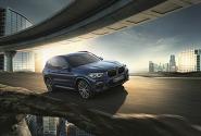 BMW X3 등장, 프리미엄 준중형 SUV 경쟁
