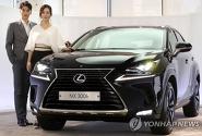 수입 SUV 연말 대전 '후끈'..신차 줄줄이 '출격'