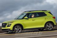 [하이빔]현대차, 초소형 SUV '베뉴'의 기대 효과