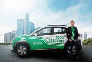 아시아 최대 차량공유 기업 '그랩' 보험시장까지 진출