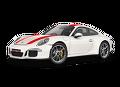 2017 포르쉐 911 R