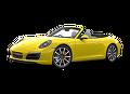 2016 포르쉐 911 컨버터블