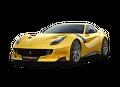 2016 페라리 F12 tdf
