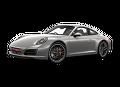 2016 포르쉐 911 터보 카브리올레