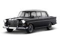1961 벤츠 W110