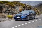 2017 BMW 5시리즈 투어링, 주차공간까지 찾아준다
