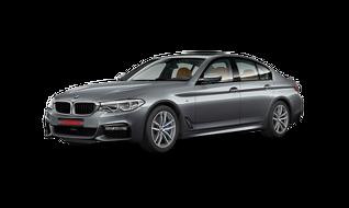2017 BMW 5시리즈 세단 사진