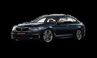 2018 BMW 5시리즈 세단 사진