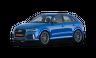 2016 아우디 RS Q3