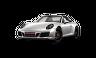 2018 포르쉐 911 타르가 4 GTS