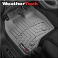 WeatherTech 웨더텍 BMW 6시리즈 쿠페 2012~2017 3D카매트 WHT-A-7