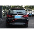 [해외]Chrome Exterior Accessories For BMW X5 2014 Rear Bumper Molding Cover Trim Decoration 크롬 스타일링