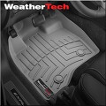 WeatherTech? 웨더텍 지프 그랜드 체로키 2013~2016 레이저 3D카매트 WHT-A-49