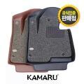쌍용 티볼리 카마루 6D매트 카매트 차량매트