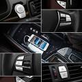 홍카 BMW 5시리즈 F10 실내 용품 인테리어 몰딩 520d 528i
