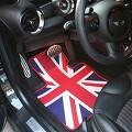 BMW MINI 컨트리맨 F56,R60 바닥 매트,트렁크 매트