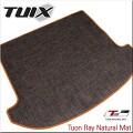TUIX 튜익스 기아 스포티지R 내추럴 트렁크매트 AUTO-A-35