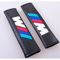 [해외]Car Truck Interior seat belt shoulder pad - suitable for BMW (/ / M) X2PCS 안전 벨트 & 패딩