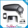 [해외]For CITROEN C4 BERLINE 2004-2010 Accessories Car Center Armrest Console Box Arm rest Leather Storag 팔걸이
