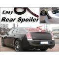 [해외]Root / Rear Spoiler For Chrysler 300C Lancia Thema Trunk Splitter / Ducatail Deflector For TG Fans Easy Tuning / Free Modeling 스포일러
