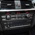 IMS BMW X3 X4 F25 26 센터페시아 CD컨트롤 카본패널 용품