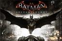 배트맨: 아캄 나이트