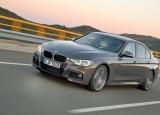 2017 BMW 3시리즈 세단