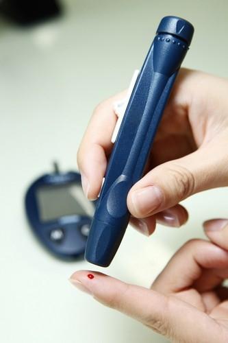 당뇨 합병증 [사진 중앙포토]